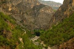 Yerköprü-Şelalesi